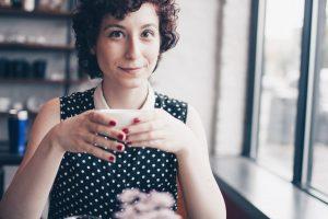 About Isabelle Rizo (nomadsoulmates.com)