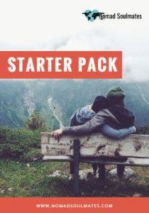 nomad soulmates starter pack (www.nomadsoulmates.com)