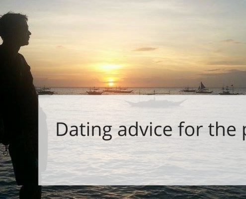 Dating advice for the picky dater - Jade Hassan